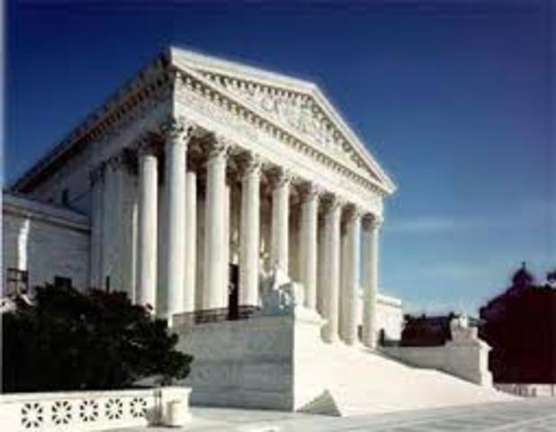 Judiciary Act of 1789