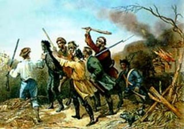 The New Nation - The Whiskey Rebellion