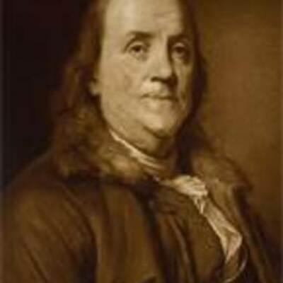 Benjamin Franklin - Mr.Emrich's Project timeline