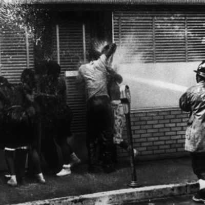 Violence And The Civil Rights Movement  timeline