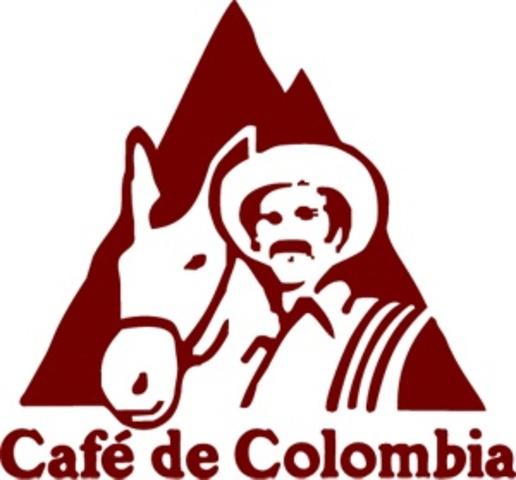 Logotipo Federación Nacional de Cafeteros de Colombia
