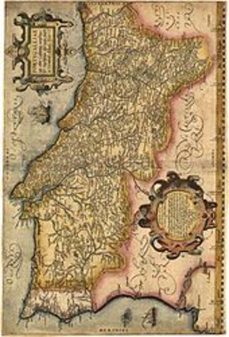 El reino de Portugal