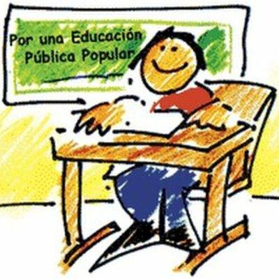 Educacion Popular timeline