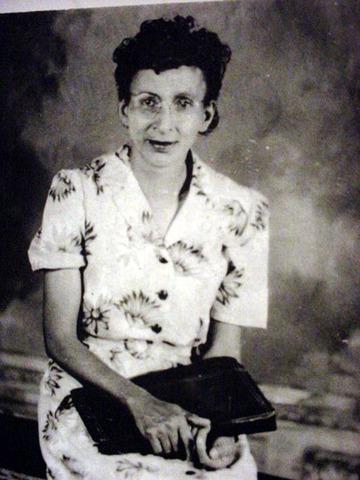 Nacimiento de Mary Richmond