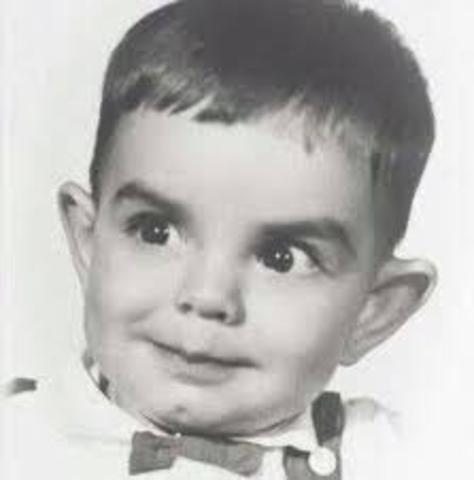 Fecha de nacimiento Eugenio Derbez