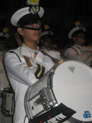 Comandante de Marcadores CSS