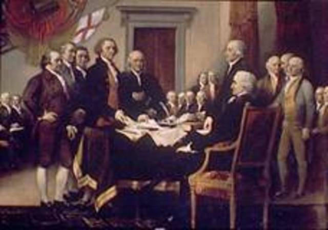 Massachusetts Government Act - Intolerable Act
