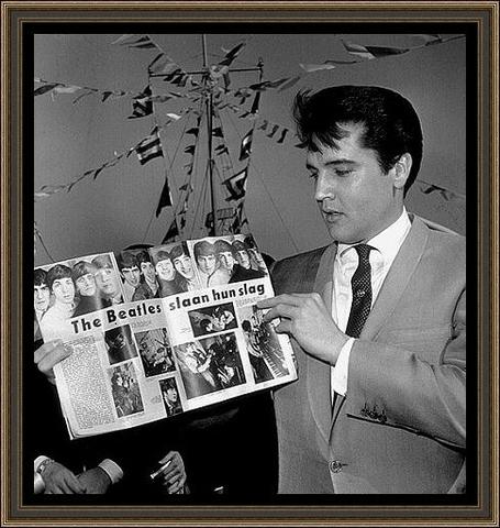 Con Elvis
