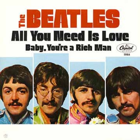 Al your Need Is Love