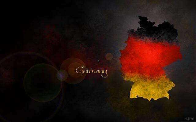 German Attack