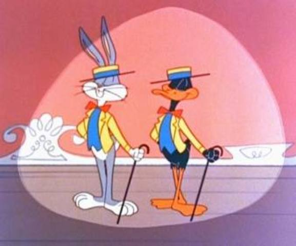 The First Looney Toons Episode Was Created
