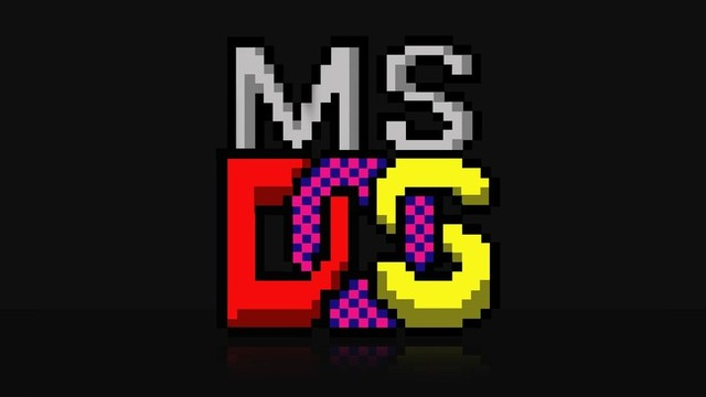 MS - DOS is invented