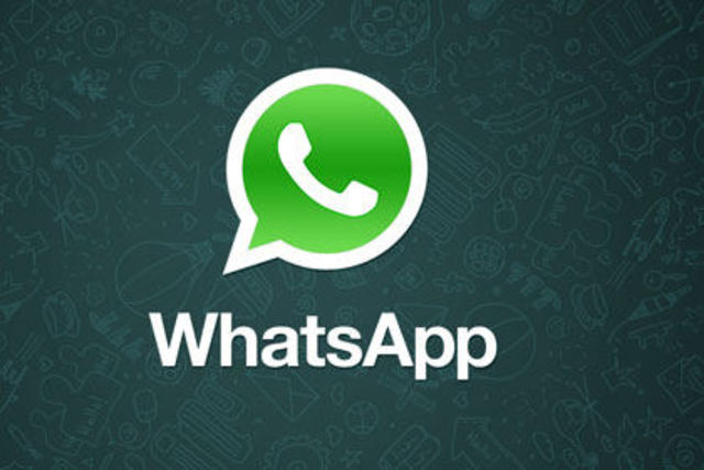 Whatsapp was invented