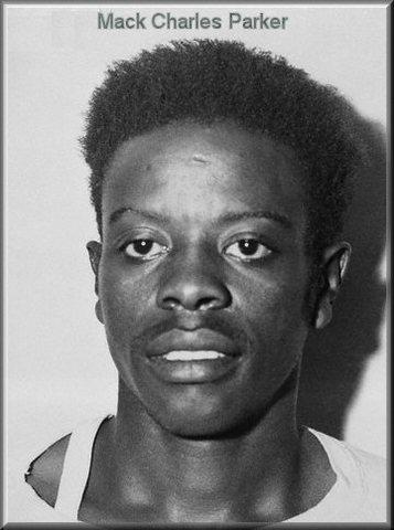 The killing of Mack Charles Parker