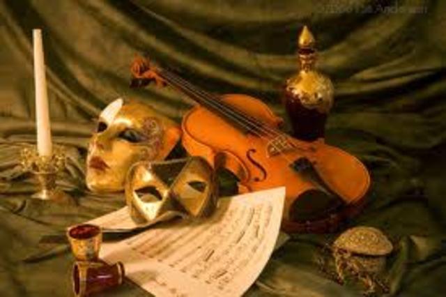 1450-1600 music #1