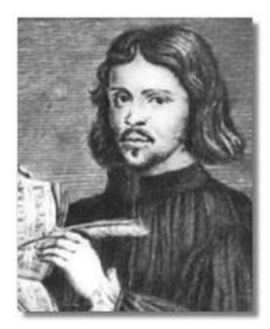 Thomas Tallis 1510-1585