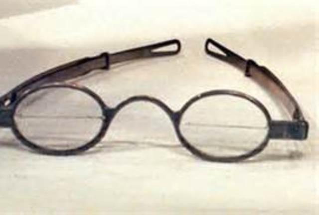 Ben.'s Bifocals