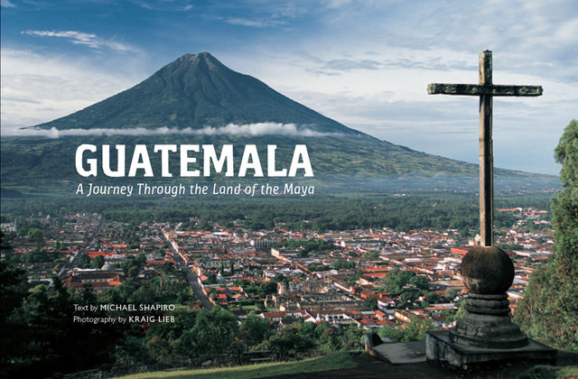 Llegada a Guatemala