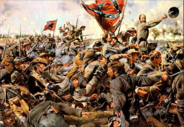 Vicksburg Surrender