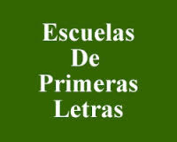 Ley sobre el Establecimiento de Escuelas de Primeras Letras para Niños y Niñas