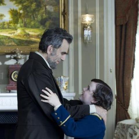 Fourth child, Thomas Lincoln was born
