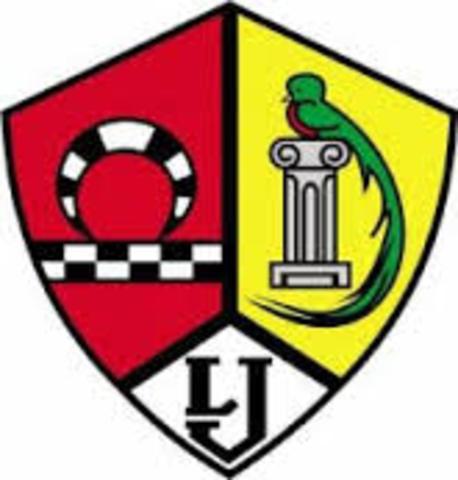 Colegio Liceo Javier Secundaria