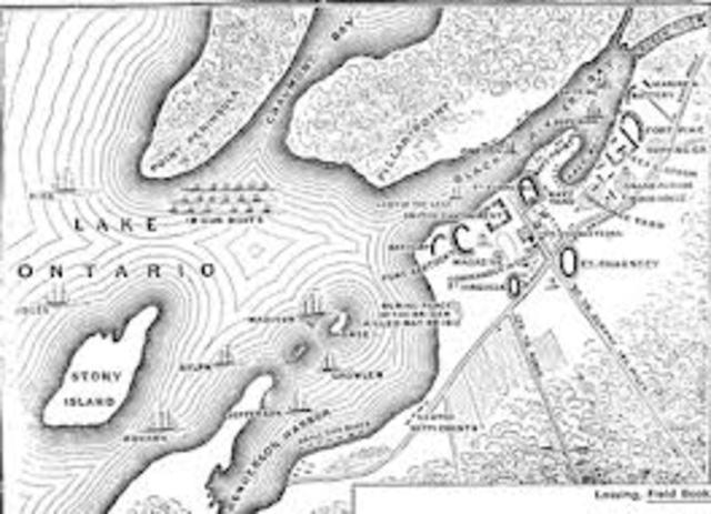 Sackett's Harbor