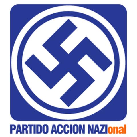 El Partido Accion Nacional llega al poder.