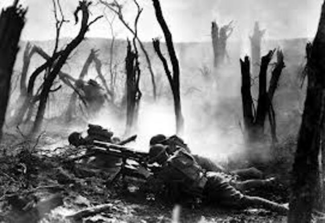 Start of the War