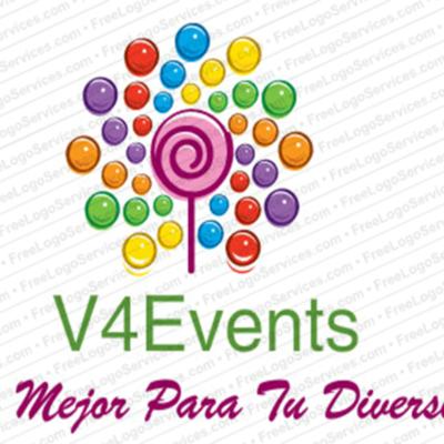 V4 Events timeline