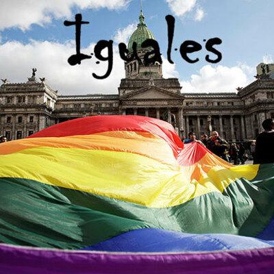 """Historia de la """"Diversidad Sexual"""" en Argentina  timeline"""