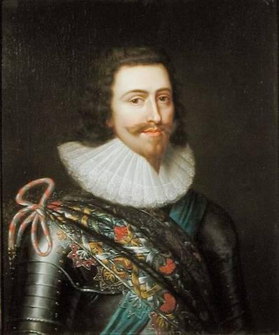 Duke of Buckingham is Murdered