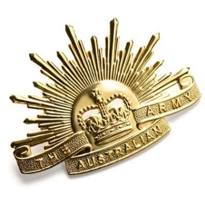 Australia and WW1 timeline