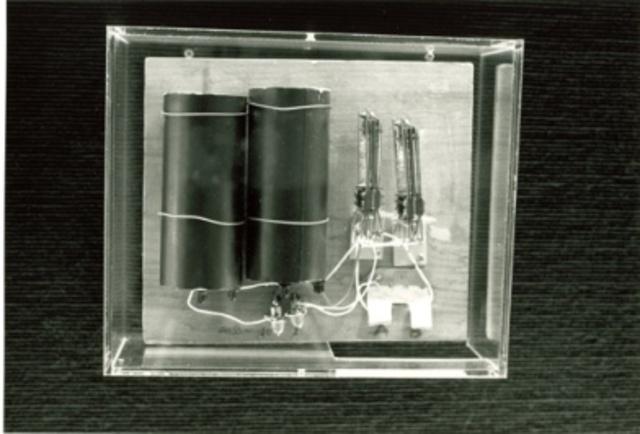 BTL Model 1