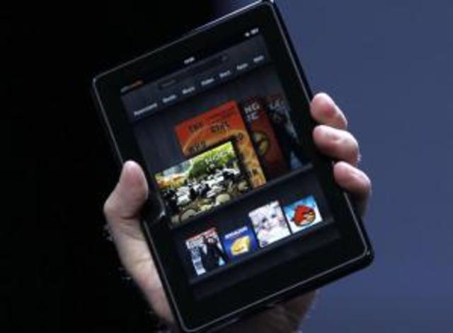 Tablet Kindle Fire/eReader
