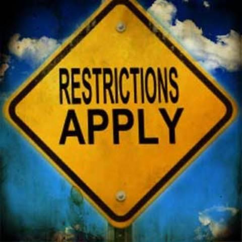 Women work restrictions