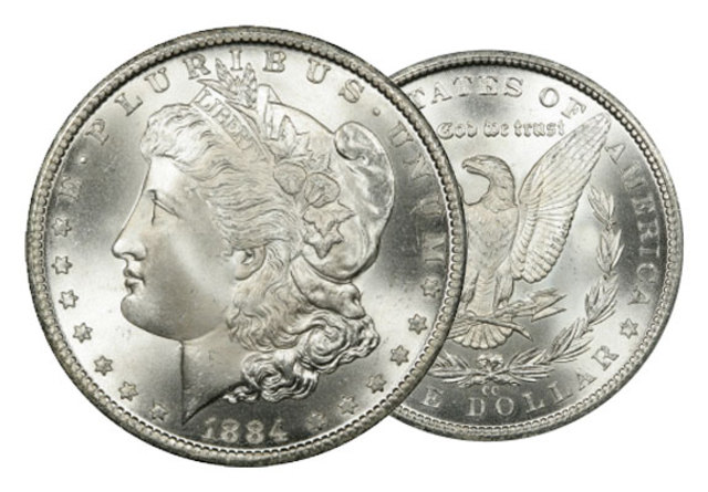 Silver Coinage Act