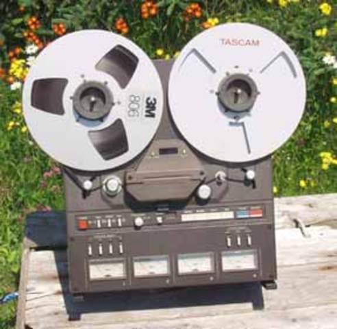 Track recording