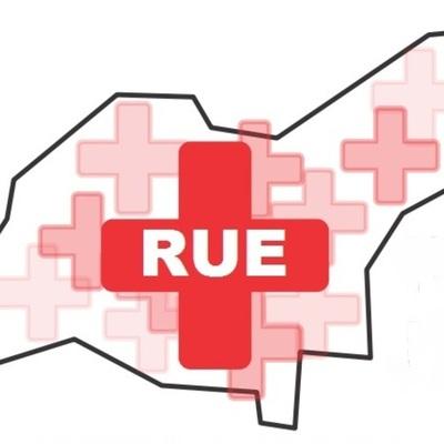 Legislação - Ações e Serviços da Urgência e Emergência timeline