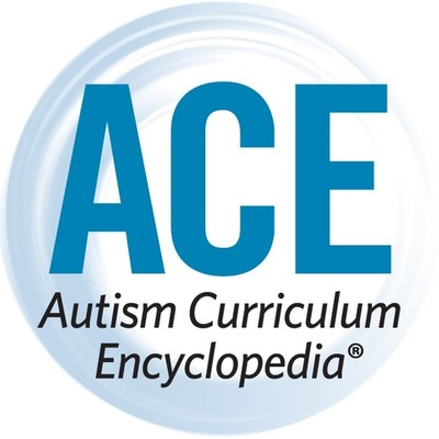 Autism Curriculum Encyclopedia timeline