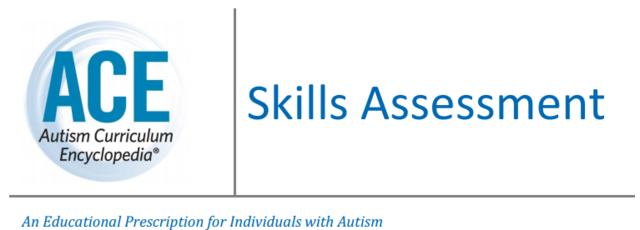 ACE Skills Assessment - Beyond the Core Skills