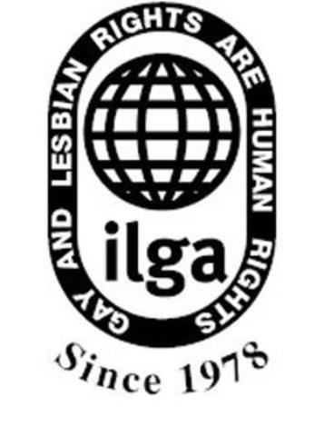 La CHA coordinadora para la ILGA (Interntional Lesbian and Gay Association)