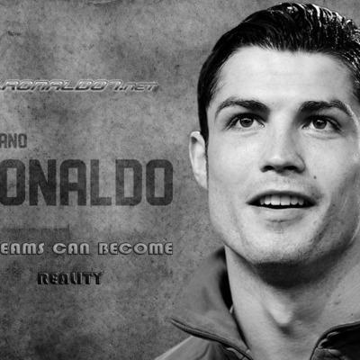 Cristiano Ronaldo timeline