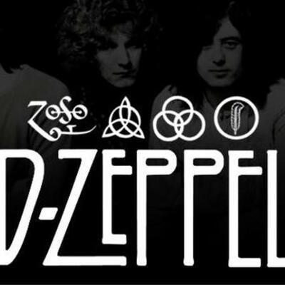 Led Zeppelin timeline
