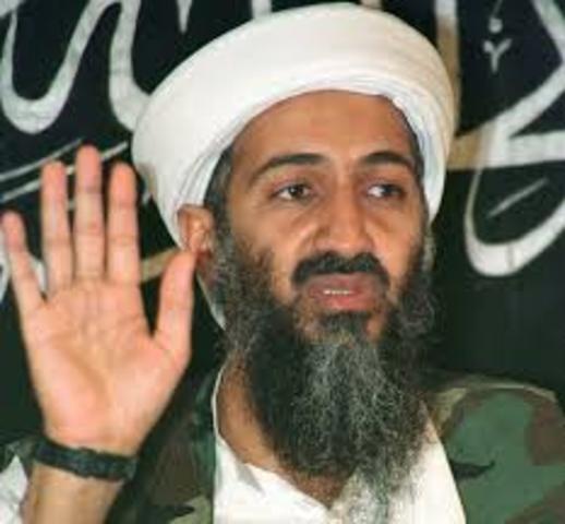 Al Qaeda and Taliban work together