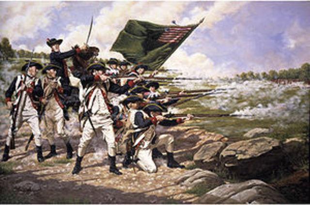 Battle of Brookyln