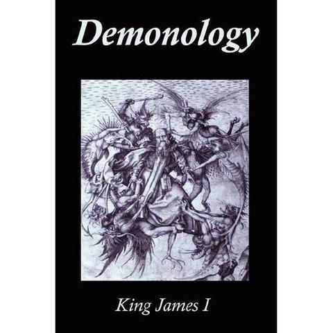 Demonology (Daemonologie) was written