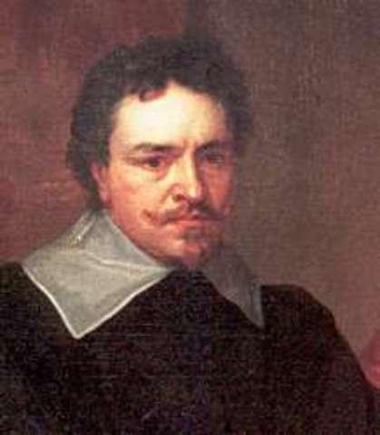Earl of Strafford was created