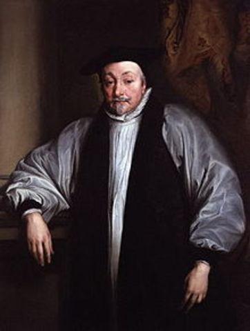 Impeachment of Archbishop Laud
