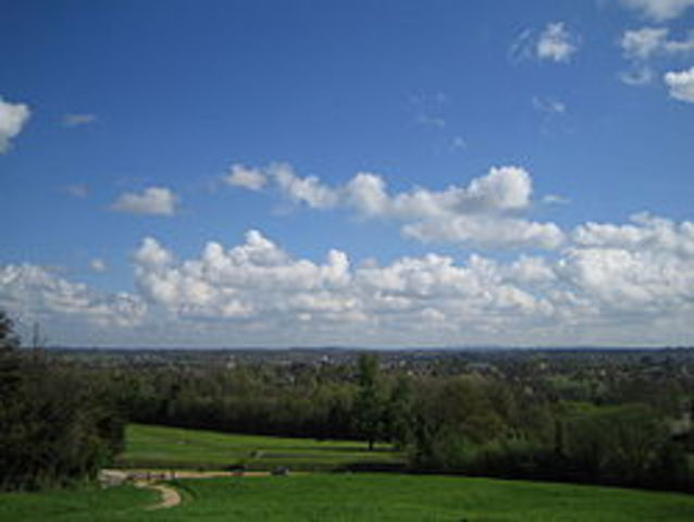 First Battle of Newbury